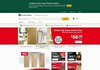 Travis Perkins Home Page