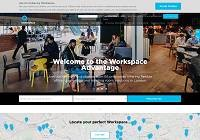 Workspace Home Page